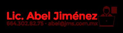 Abel Jimenez Tijuana, Consultor Empresarial de Marketing Digital y Posicionamiento en Buscadores  como Google JMS.COM.MX