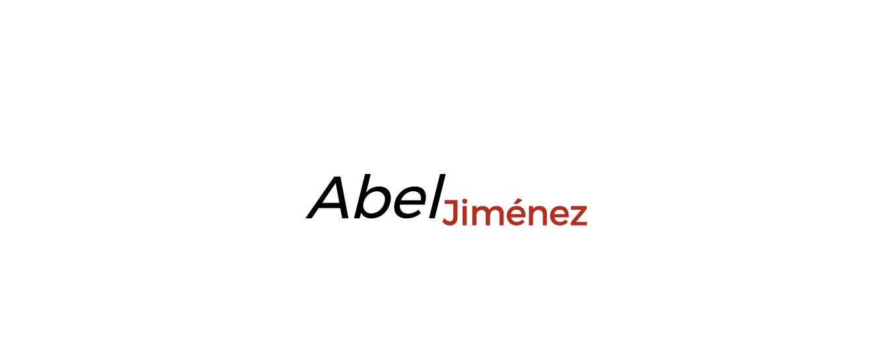 Mercadólogo Tijuanense Lic. Abel Jiménez 14 años de Trayectoria en Estrategia de Marketing Digital y de Contenidos CV